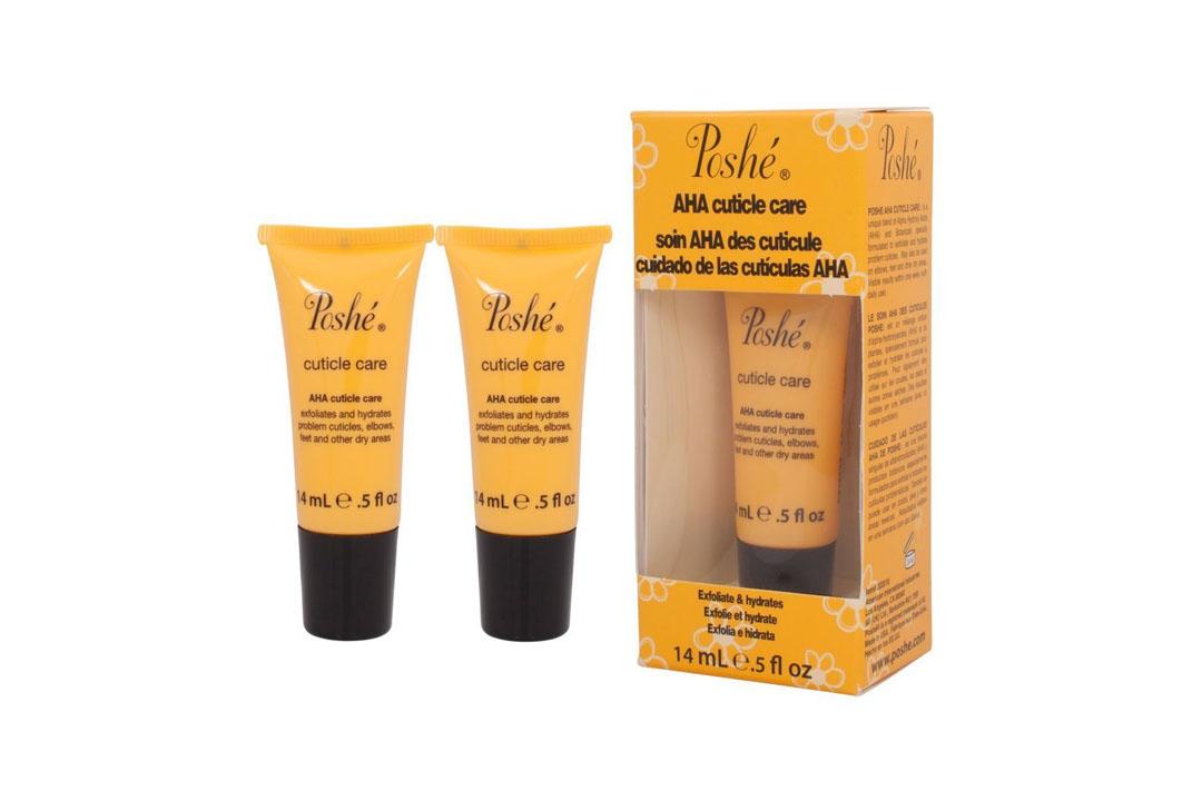 2 Poshe AHA Cuticle Care Treatment Cream