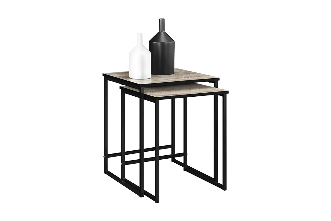 Ameriwood Home Stewart Nesting Tables