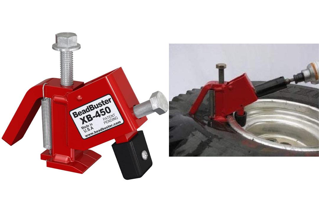 BeadBuster XB-450 Tire Bead Breaker Tool