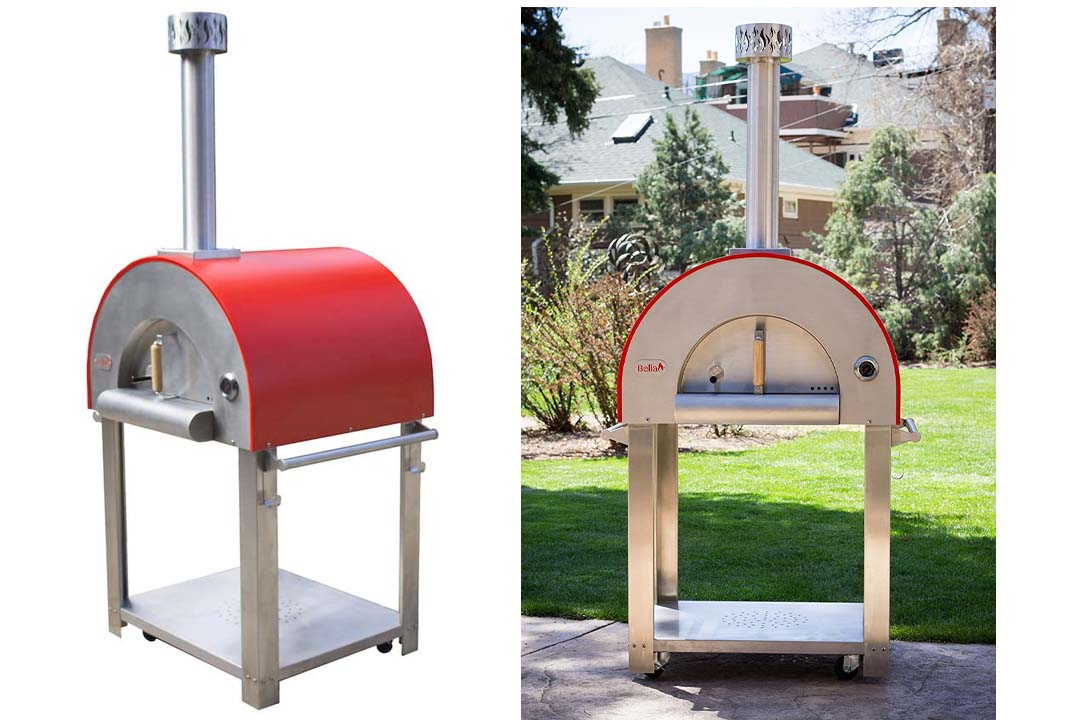 Bella Medio28 Portable Pizza Oven