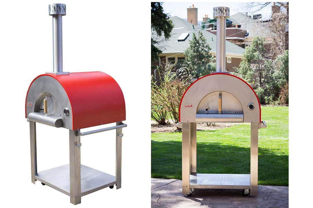 Bella Medio28 Portable Pizza Oven