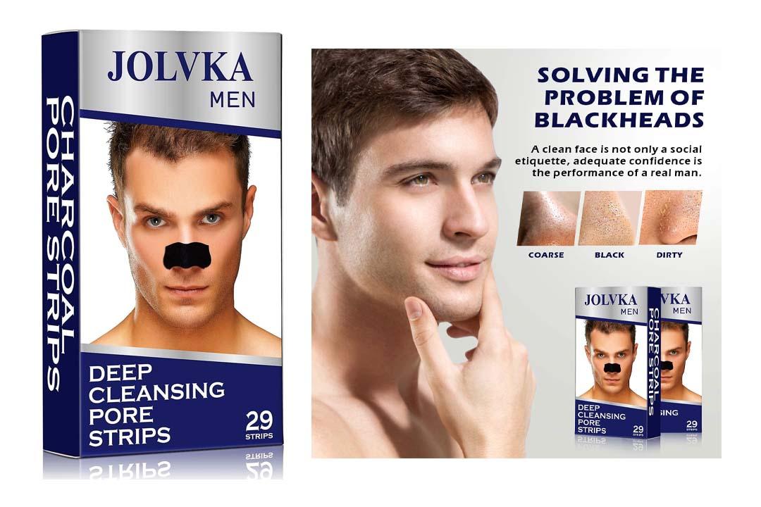 Blackhead Pore Strips, Blackhead Remover Deep Cleansing Pore Strips