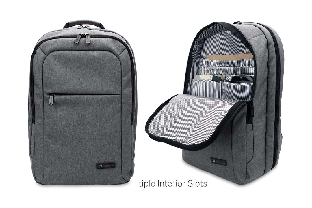 CaseCrown 13 Inch MacBook Air/Pro Laptop CaseCrown Waltham Backpack