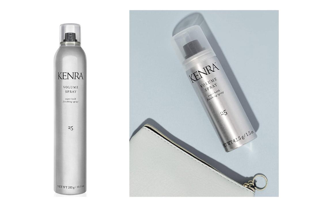 Kenra Volume Spray #25, 55% VOC-10-Ounce