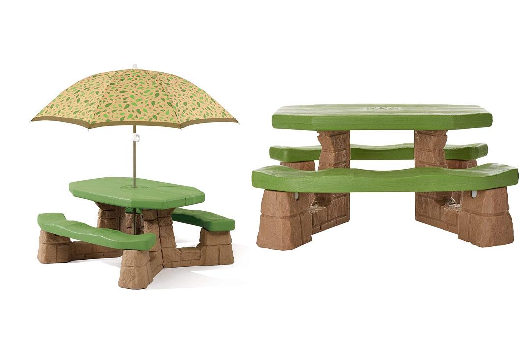 KidNic Children's Picnic Table