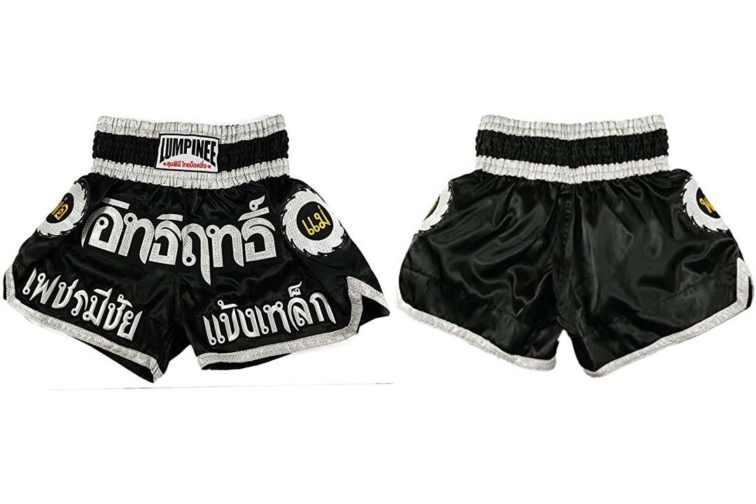 Muay Thai Kick Boxing Shorts