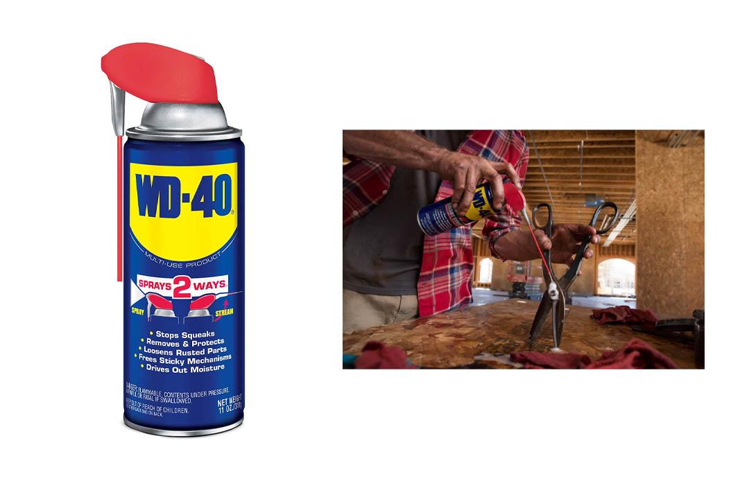 Multi-Use Product Spray w/ Smart Straw