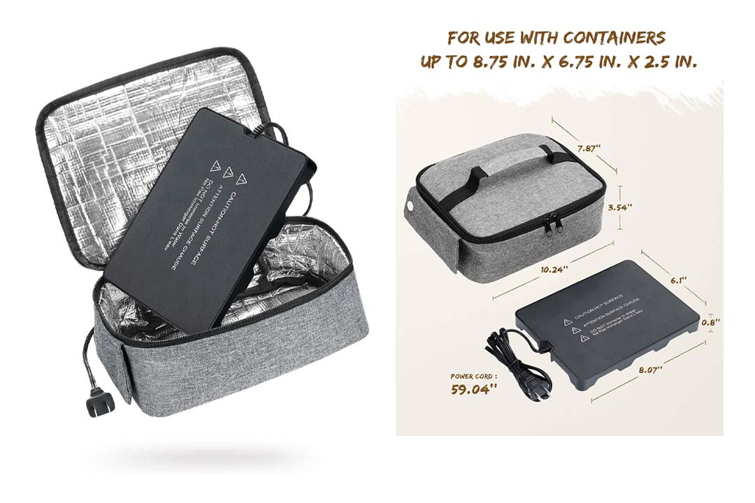 Mumba Personal Portable Oven