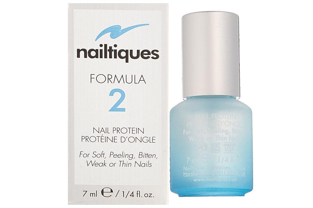 Nail Protein Formula