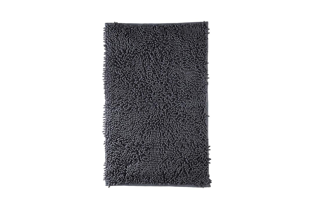 Non-slip Shag Bathroom Mat