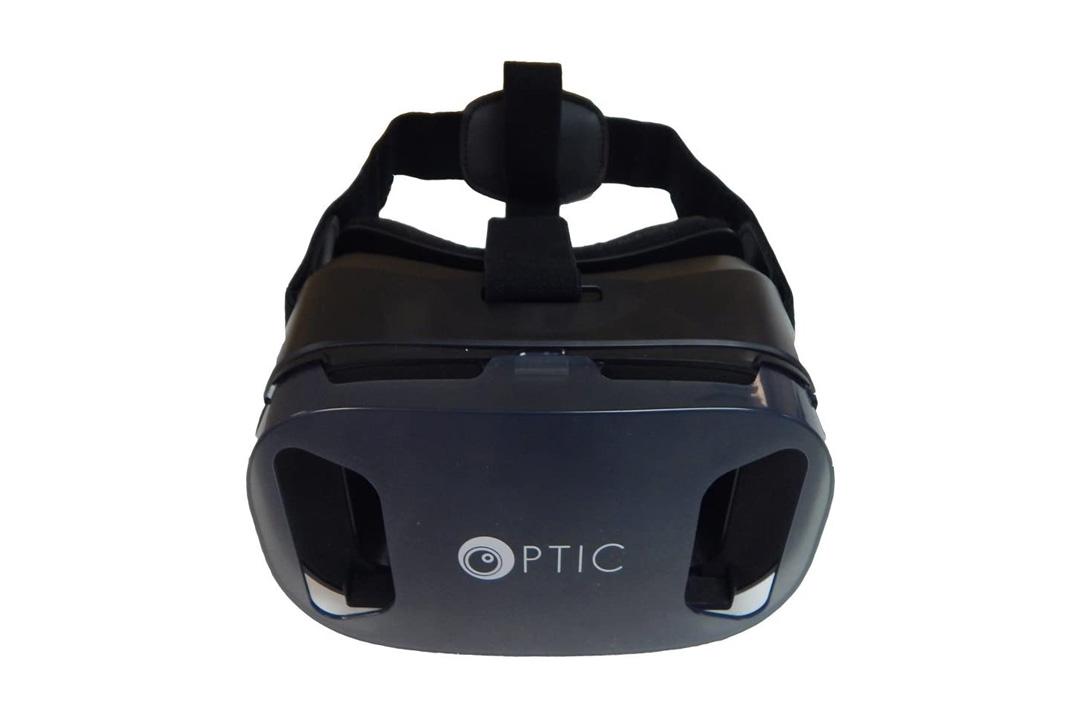 OPTIC 3D VR Headset