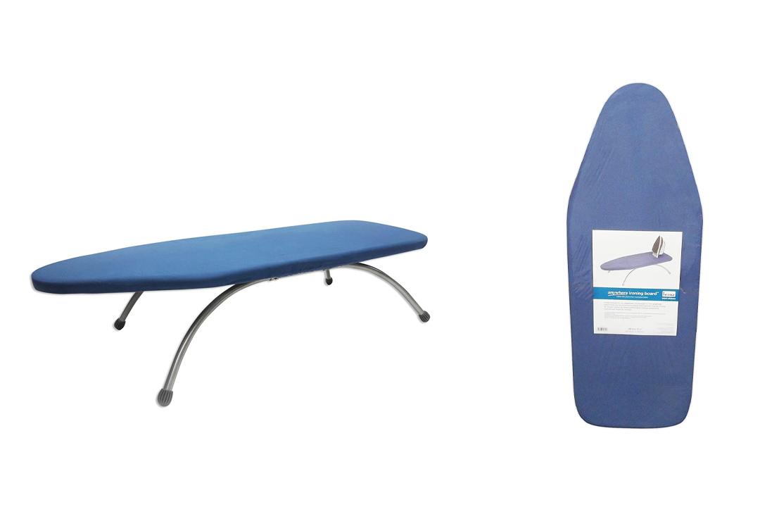 Premium Countertop Ironing Board