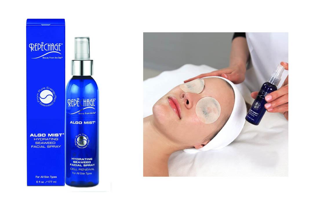 Repechage Algo Mist Hydrating Seaweed Facial Spray