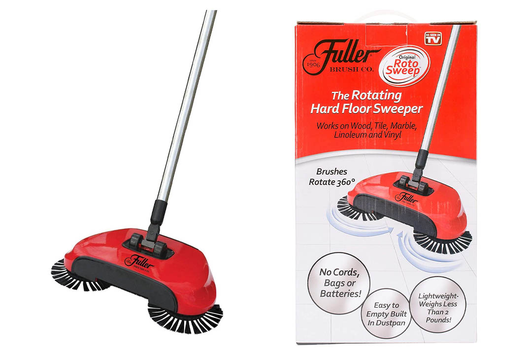 Roto Sweep by Fuller Brush