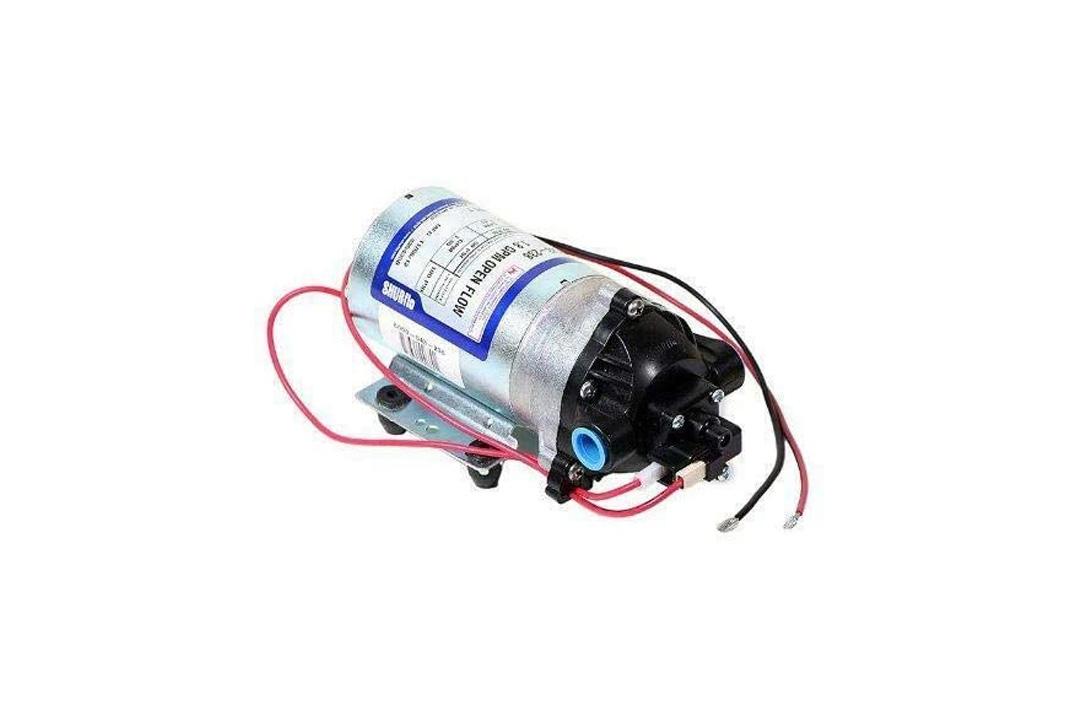 SHURflo On-Demand Diaphragm Pump Model# 8000-543-236