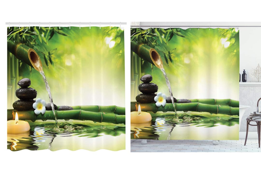 Spa Decor Bathroom Zen Garden Decor View