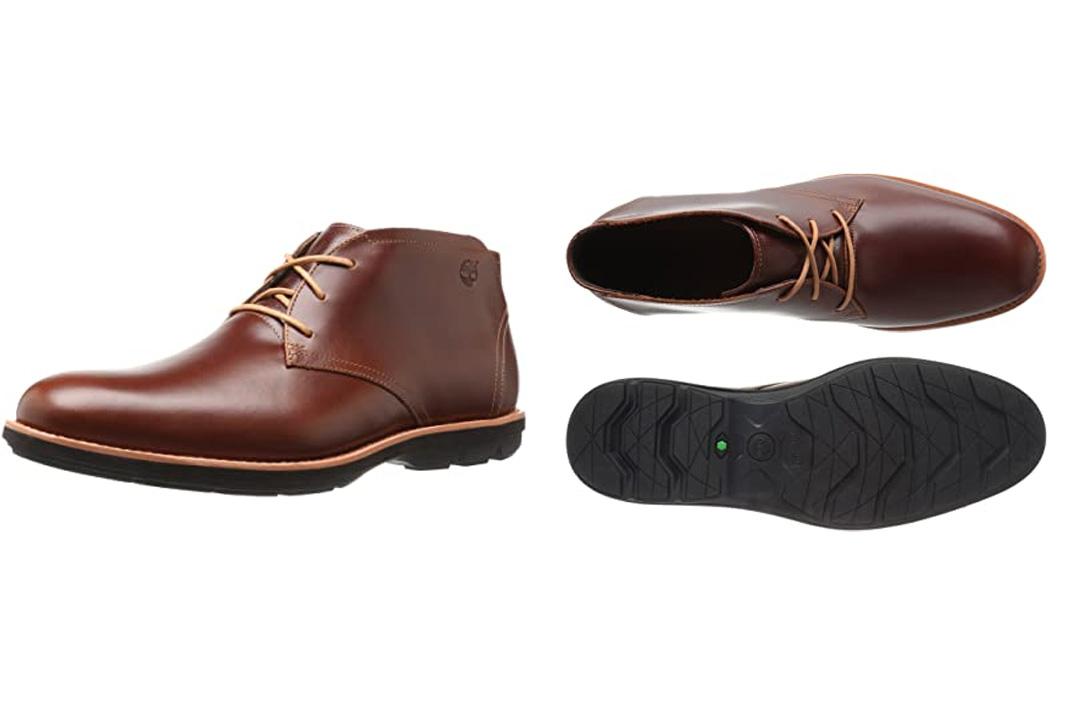 Timberland Men's EK Kempton Chukka Boot