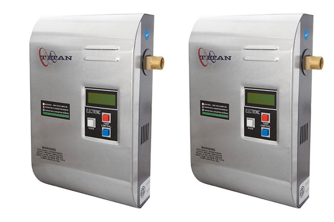 Titan Tankless N-160 Water Heater