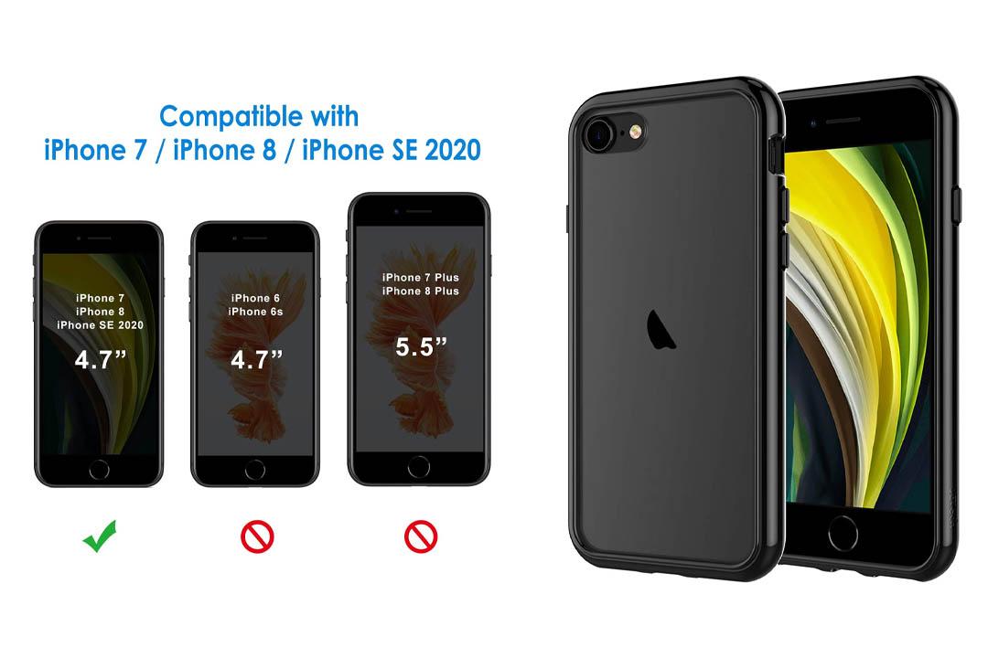iPhone 7 Case, JETech