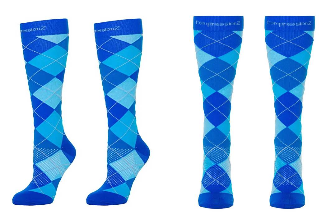 CompressionZ Thermal Winter Sport Compression Socks