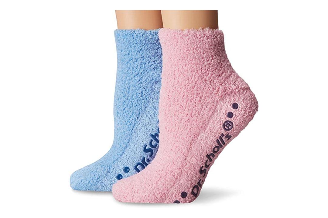Dr. Scholl's Women's Cut Socka