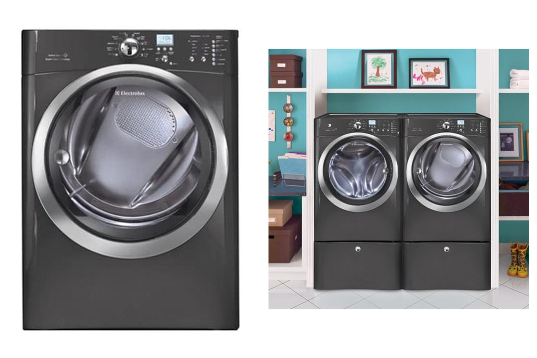 Electrolux Laundry Bundle | Electrolux EIFLS60LT Washer