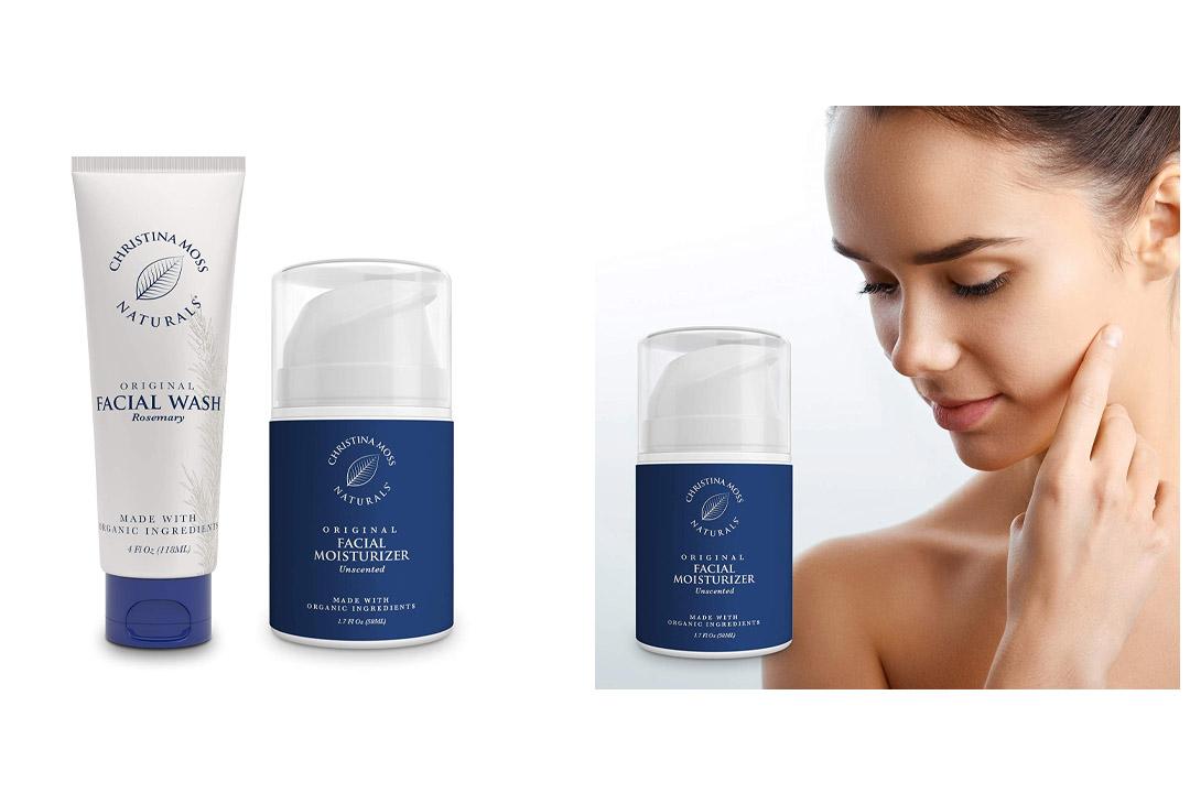 Facial Moisturizer Cream