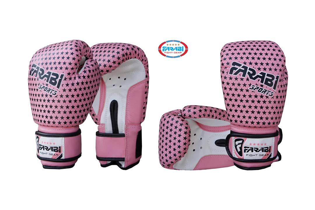 Farabi Kids boxing gloves