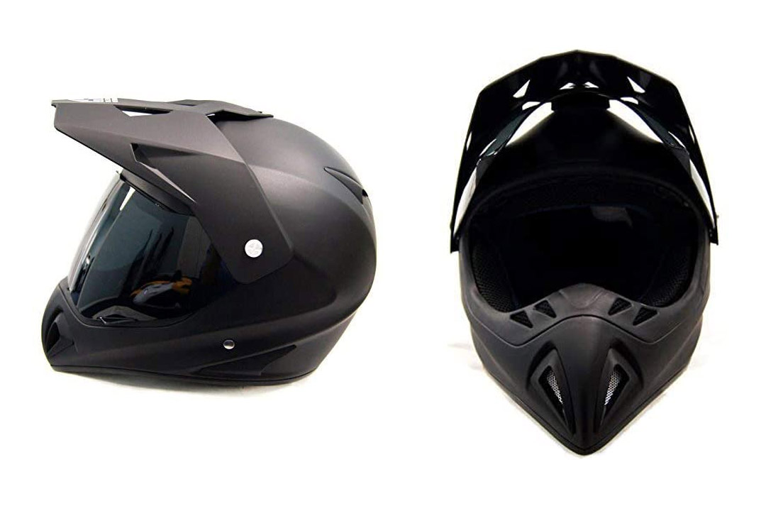 HHH DOT - Adult Helmet