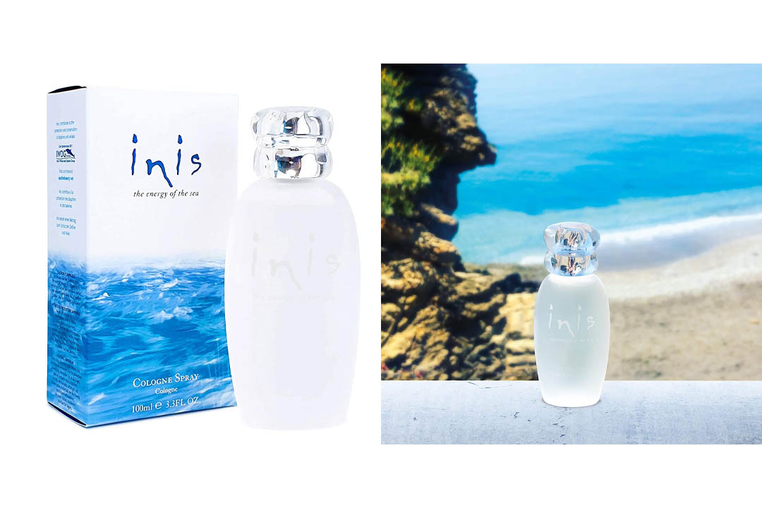 Inis The Energy of The Sea Cologne Spray