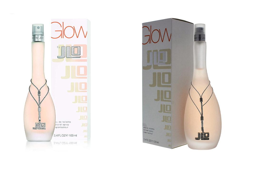 Jennifer Lopez Glow for Women