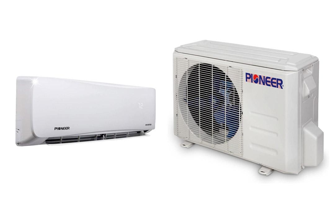 Pioneer Air Conditioner Split System Air Conditioner
