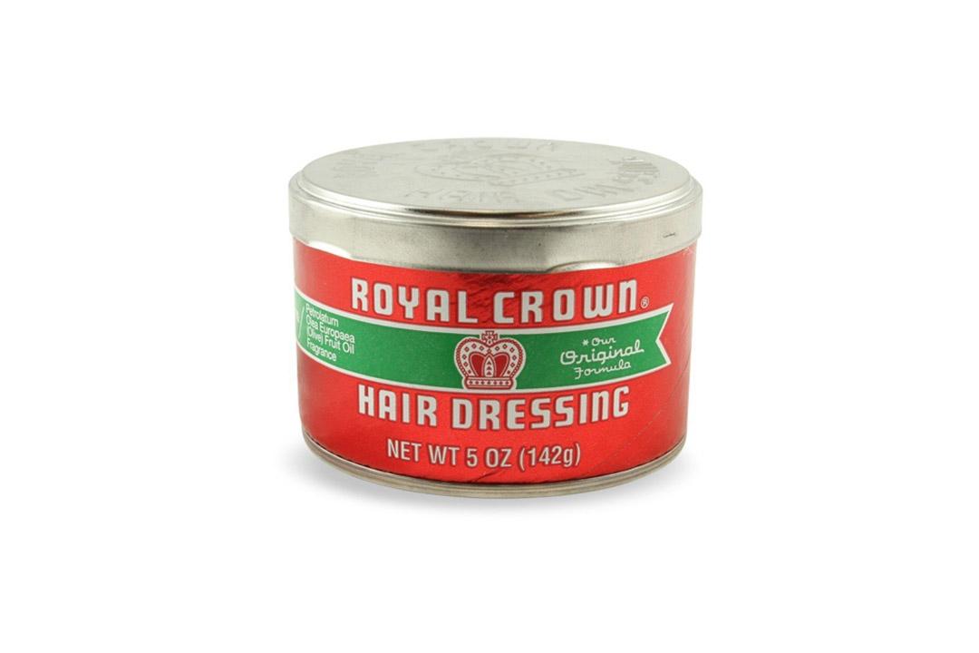 Royal Crown Hairdressing 5oz Jar
