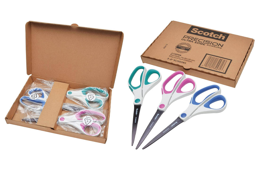 Scotch Precision Ultra Edge Scissors