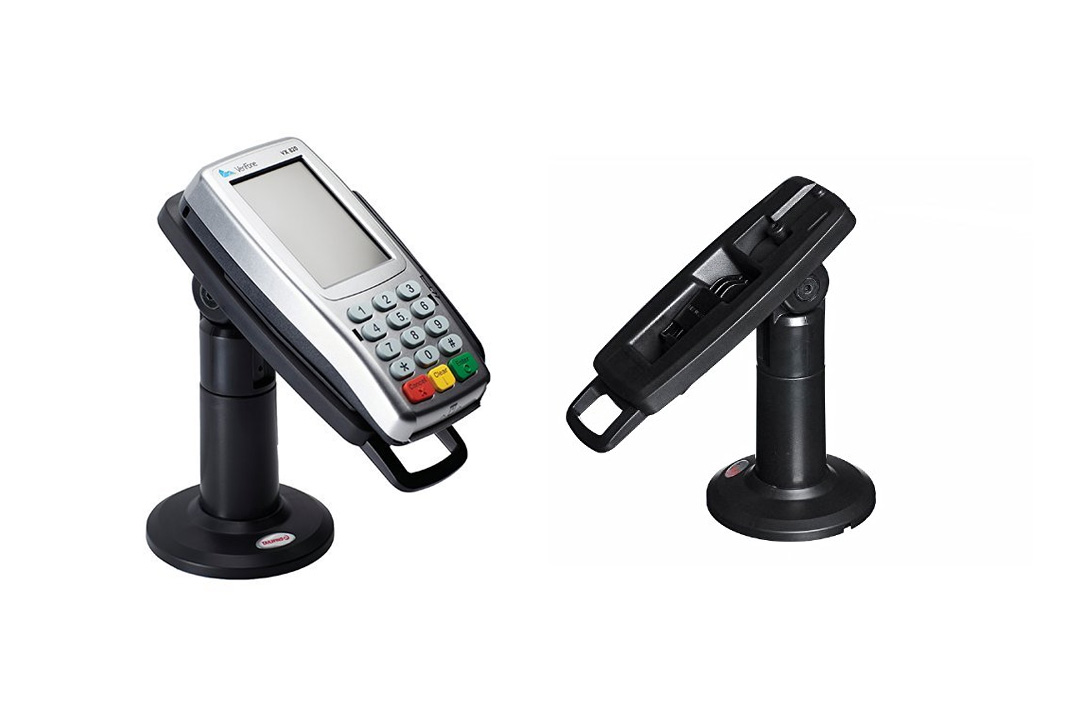 Stand for VX805/VX820 Credit Card Terminal