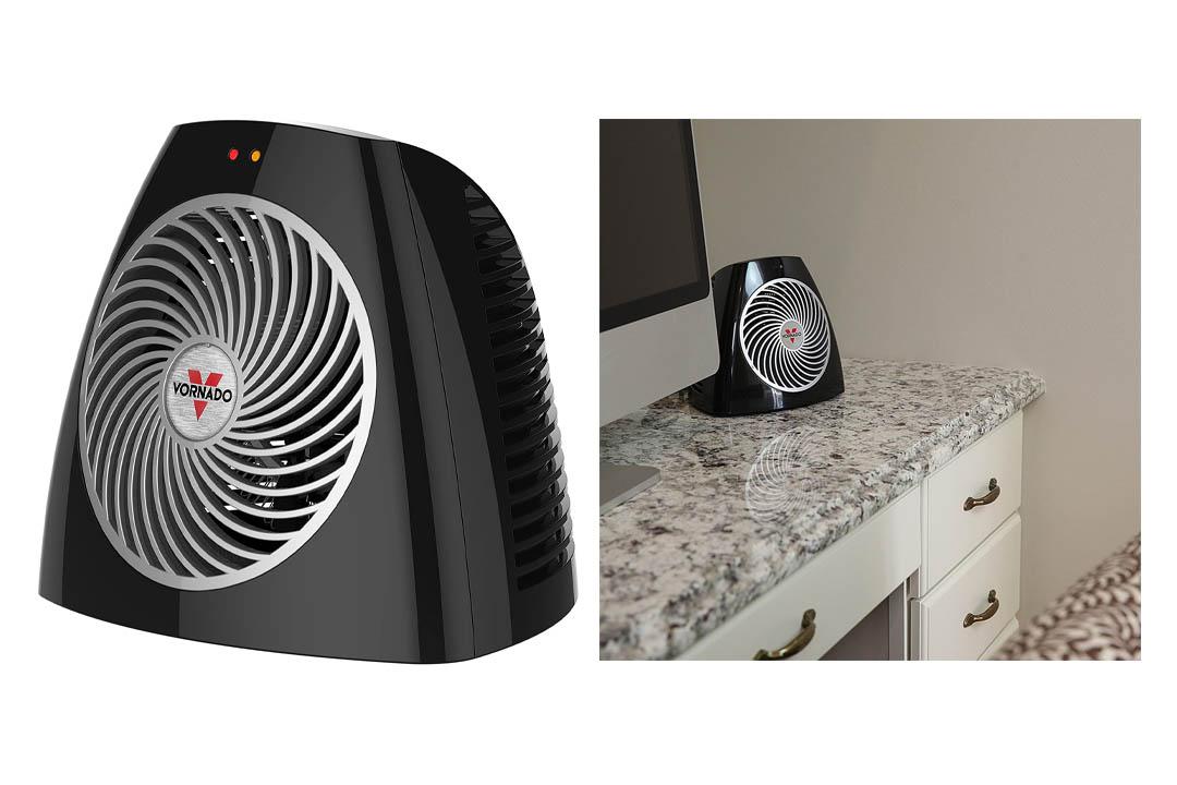 Vornado VH202 Personal Space Heater