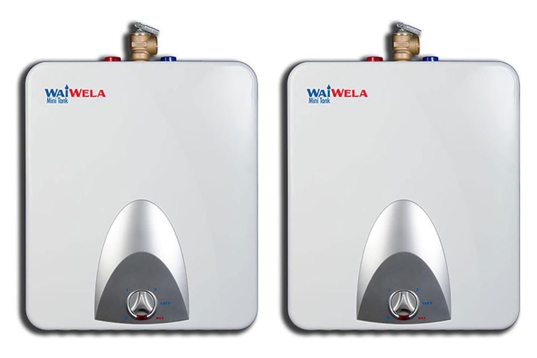 WaiWela WM-6.0 Mini Tank Water Heater