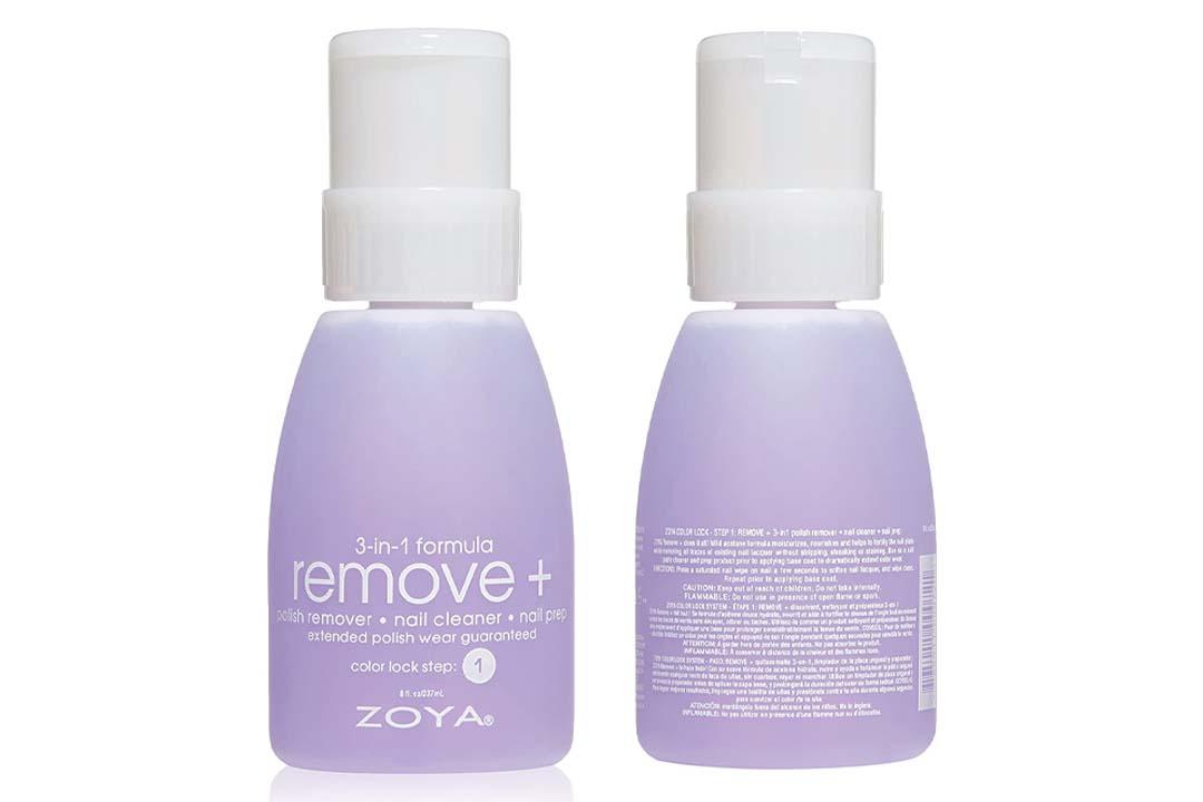 ZOYA Remove
