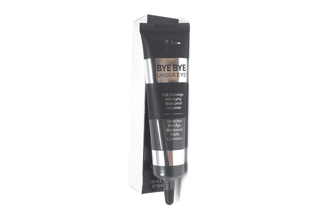 it Cosmetics Supersize Bye Bye Under Eye Waterproof Concealer