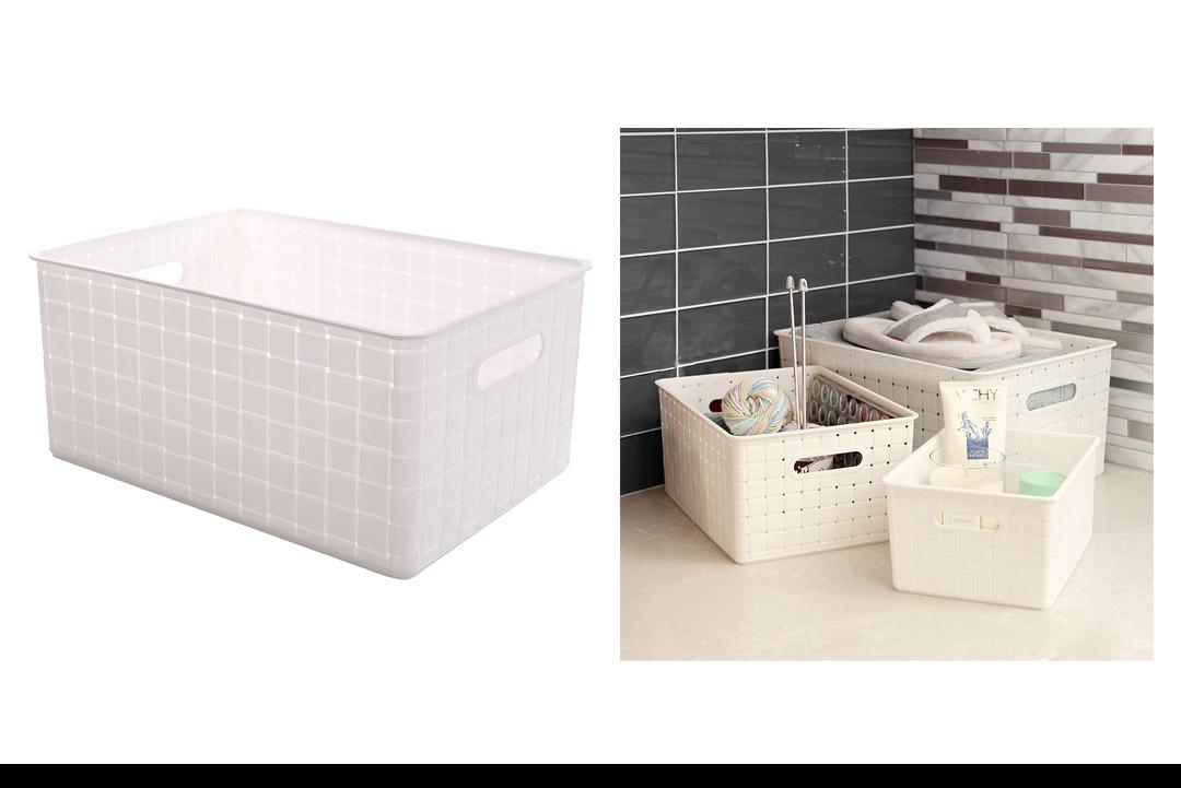 BINO Woven Storage Basket
