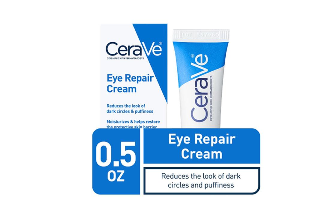 CeraVe Renewing System, Eye Repair