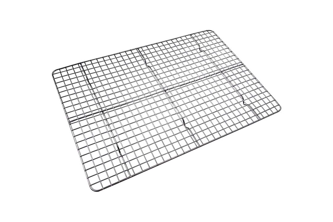Checkered Chef Cooling Rack - Baking Rack