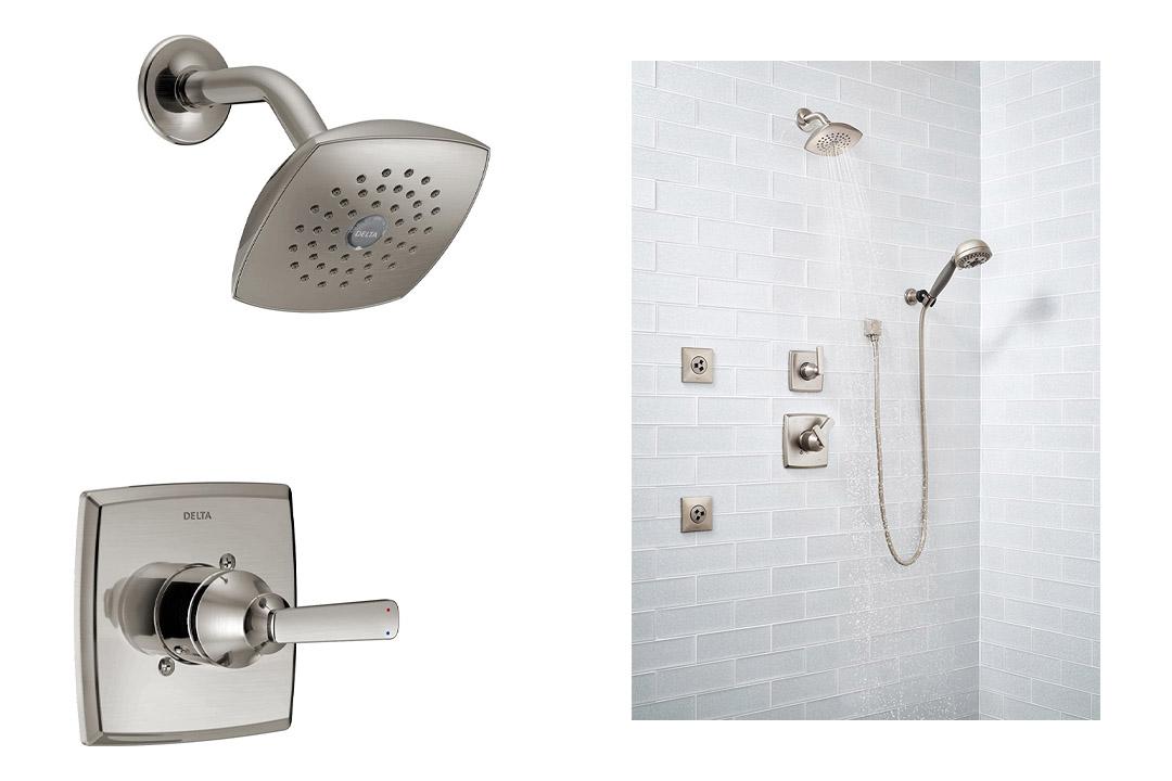 Delta Faucet Ashlyn Shower Trim