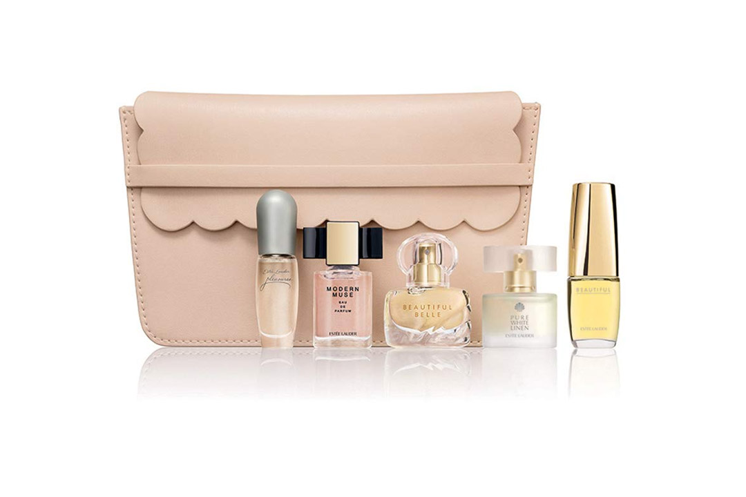 Estee Lauder the Fragrance Collection Variety