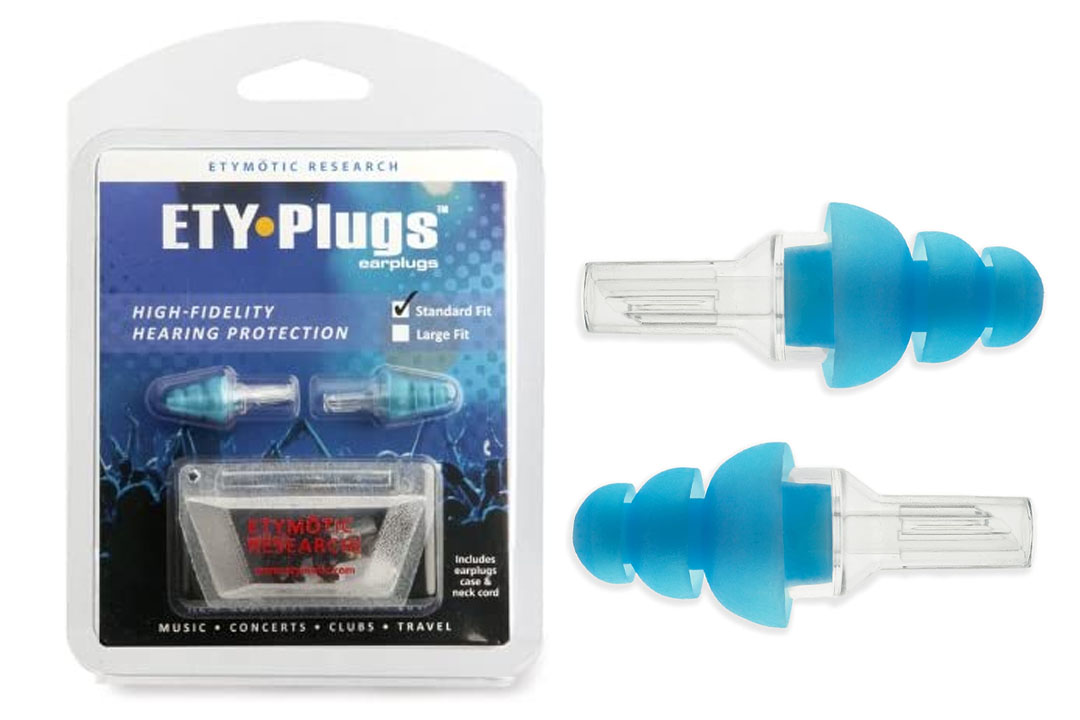 Etymotic Research Hearing Protection Earplugs