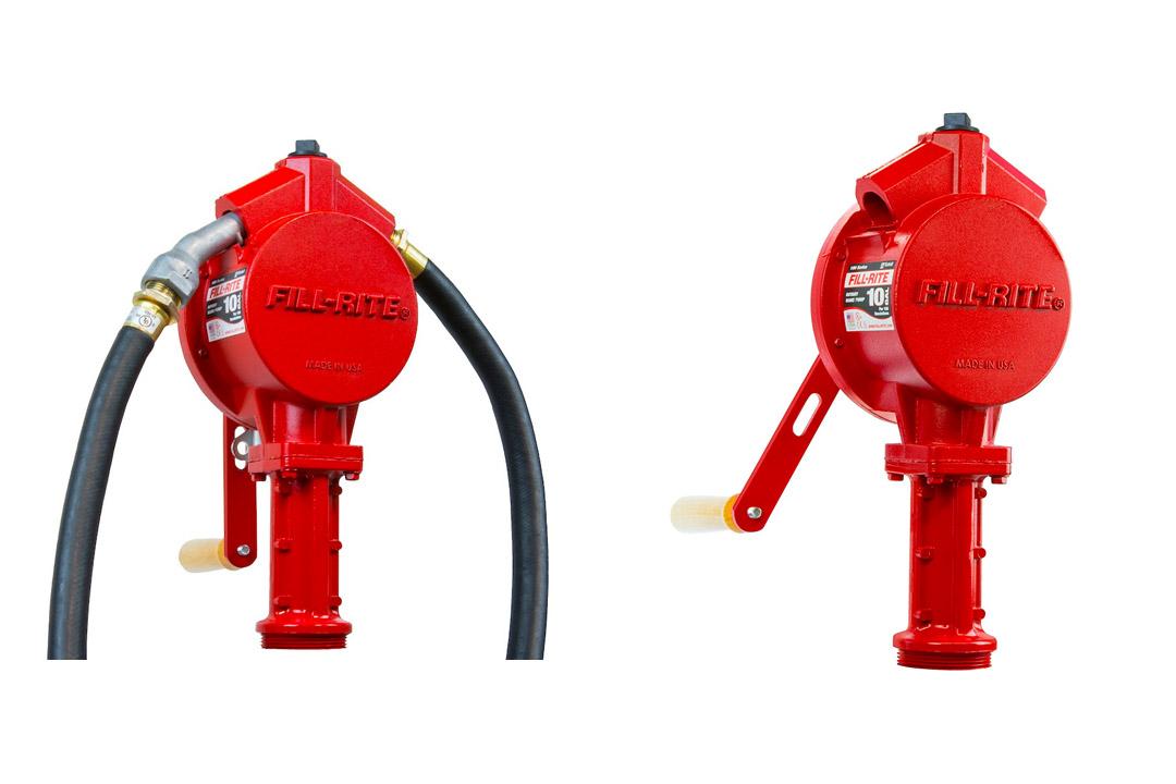 Fill-Rite FR112 Rotary Vane Hand Pump