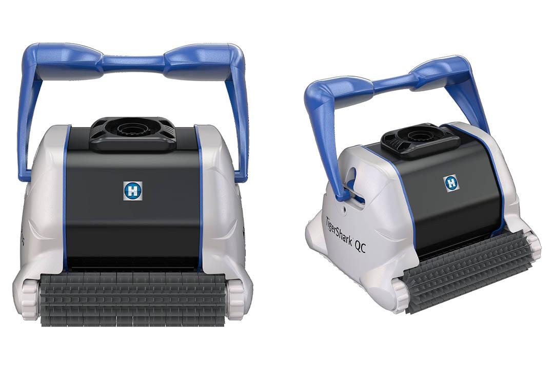Hayward RC9990CUB TigerShark Robotic Pool Cleaner