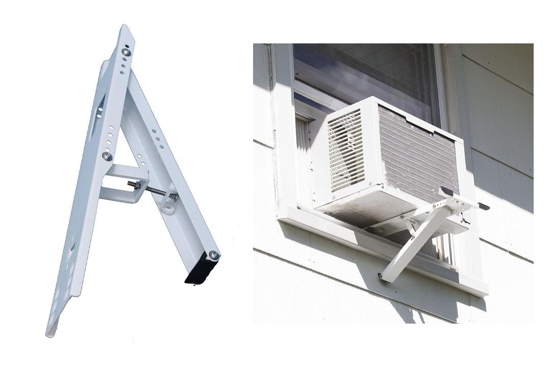 KT04S Universal Window Air Conditioner AC Support Bracket