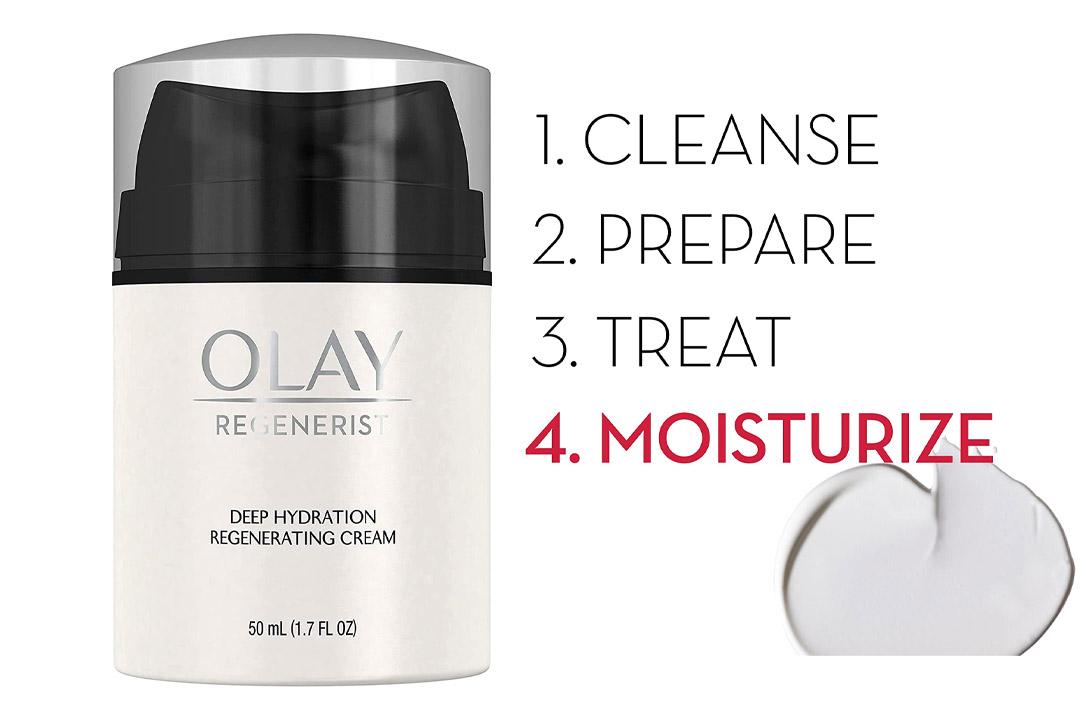 Olay Regenerist Advanced Regenerating Cream Moisturizer