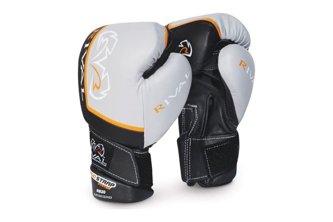 Rival Elite Bag Gloves